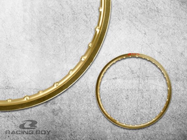 Alloy Rim - Copper