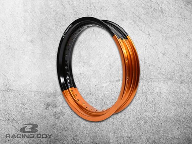 Alloy Rim - Double Color
