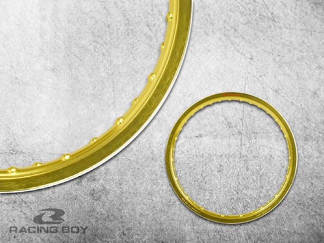 Alloy Rim - Gold