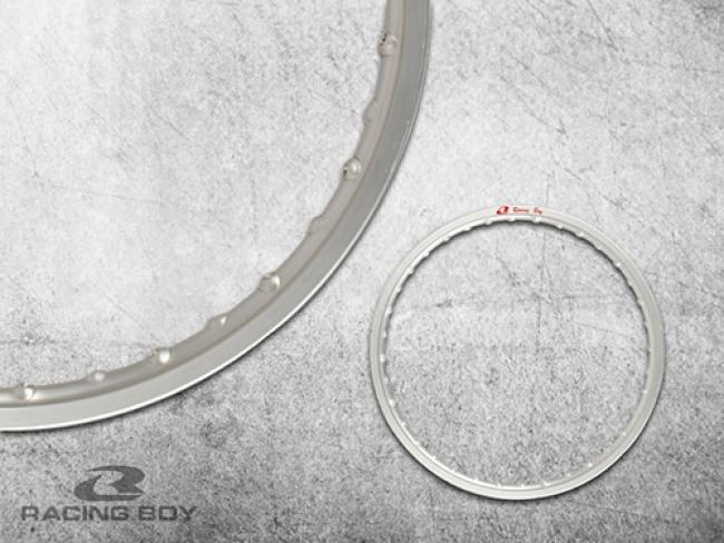 Alloy Rim - Silver