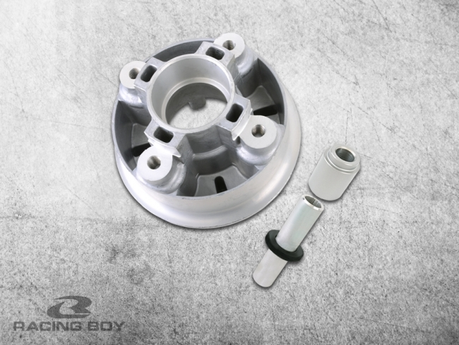 WHEEL BUSH WITH HUB