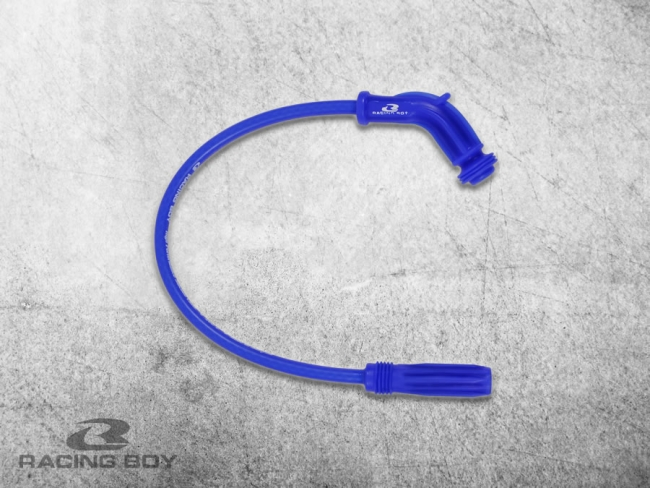SILICONE IGNITION CABLE 001