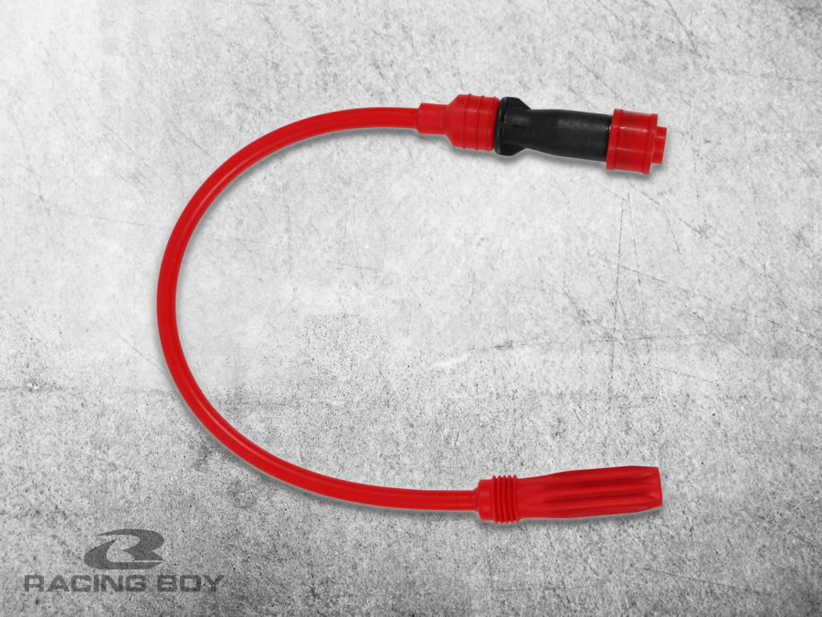 SILICONE IGNITION CABLE 002