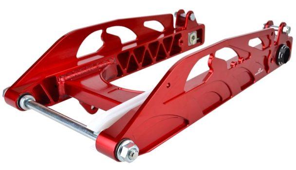 Honda Wave Dash X on Best Suspension Brands
